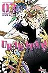 Urakata, tome 3 par Hatori