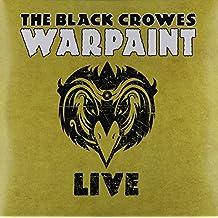 Warpaint Live (Gate) [Vinilo]