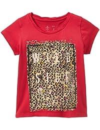 Watts 2Lauma T-Shirt manches courtes Fille