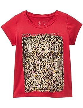 Watts 2Lauma Mädchen kurzärmliges Shirt