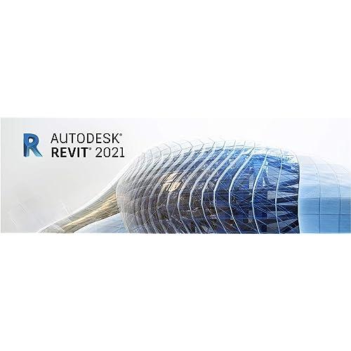 Autodesk Revit 2021   Licenza di 1 anni   Windows (solo 64 bit)   Consegna espressa 24h   incl. accesso al download