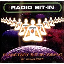 Radio Sit In - Planetary Sit In (Remix) By Cope Julian (1996-09-20)