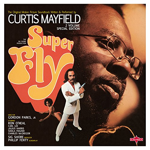 Superfly - Definitive Remaster...