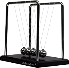 Ailiebhaus Newton Pendel Cradle Kugelstoßpendel Kugelspiel
