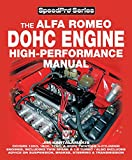 Alfa Romeo DOHC High-performance Manual (Speedpro) (Speedpro Series)