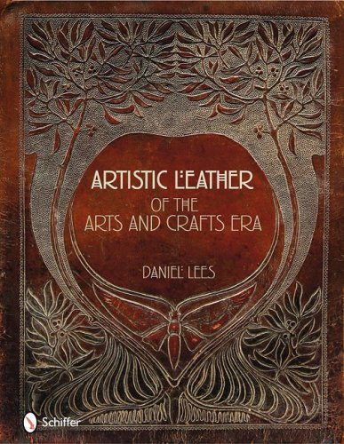 Artistic Leather of the Arts and Crafts ()
