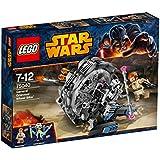 Lego - A1401987 - General Grievous Wheel Bike - Star Wars