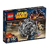 Lego Star Wars 75040 - General Grievous Wheel Bike