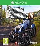 Farming Simulator 15 [import europe]