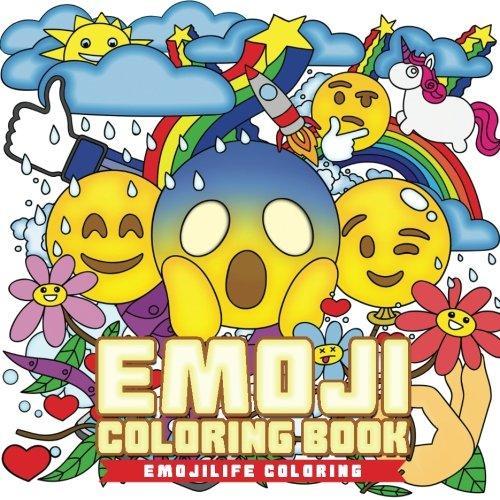 Denton Vladislav Read Pdf Emoji Coloring Book Fun Emoji