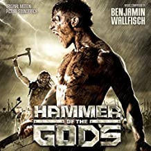 Hammer of the Gods OST by Benjamin Wallfisch