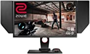 BenQ ZOWIE XL2546 24.5 Inch 240Hz Esports Gaming Monitor | 1080P 1ms | Dynamic Accuracy & Black eQualizer for Competitive Ed