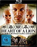 Heart of a Lion [Blu-ray]