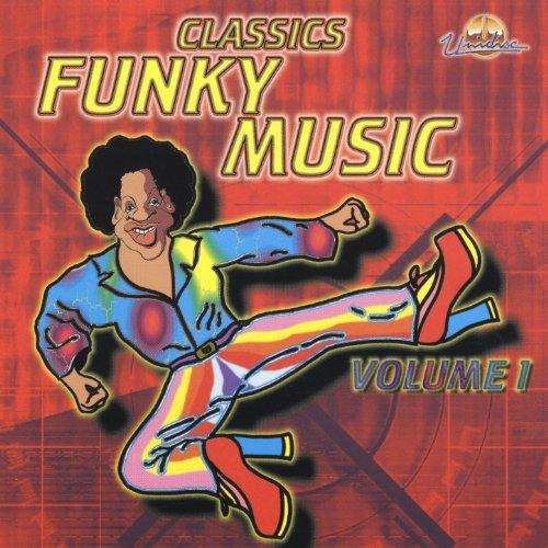 Classics Funky Music, Vol. 1