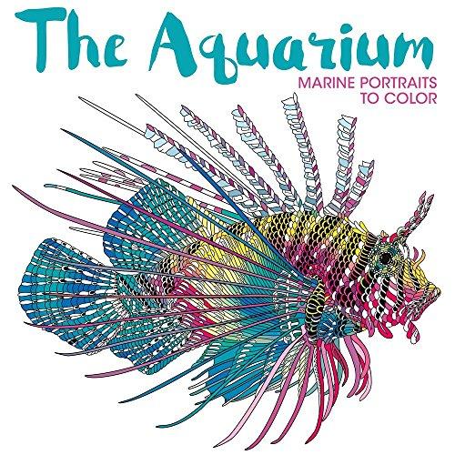 the-aquarium-marine-portraits-to-color