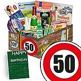Ossi Produkte L | Geburtstag 50 | Geschenkideen Mutter | Spezialitäten Set