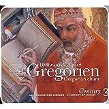 1000 Ans De Chant Grégorien (Gregorian Chant)