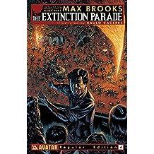 Extinction Parade #4