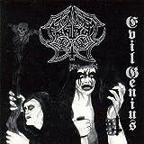 Evil Genius by Abruptum (2007-05-07)