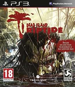 Dead Island Riptide - édition limitée