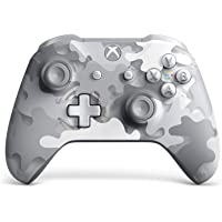 Xbox Controller Camouflage Wireless, Edizione Speciale Arctic Camo [Esclusiva Amazon.it]