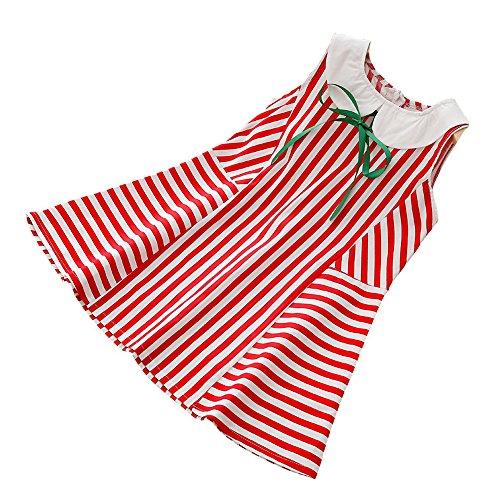 dren'S Dress Teenager Girl'S Sleeveless Beach Children'S Kids Dress (Carnival Dress Up Ideen)