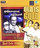 Solo Hits Of T.m. Soinderarajan/p.b. Sre...
