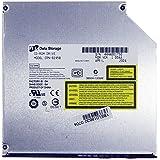 Unidad de CD-ROM SlimLine HL almacenamiento de datos de CRN-8245B IDE ID14571