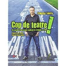 Cop de teatre!. Els secrets d'onze anys explicant la Fórmula 1 a TV3 (Quaderns)
