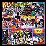 Kiss: Unmasked [Vinyl LP] (Vinyl)