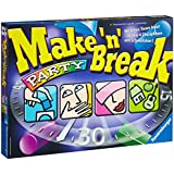 Ravensburger 26575 - Make'n Break Party