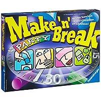 Ravensburger-26575-Maken-Break-Party Ravensburger 26575 – Make N Break Party -