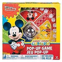 Mickey Mouse - Kızma Birader (Spin Master 6028799)