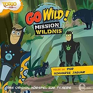 Go Wild Mission Wildnis Spiele