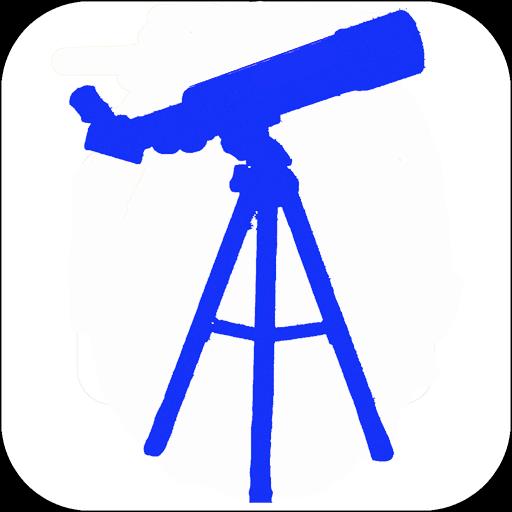 TELESCOPIO con cámara