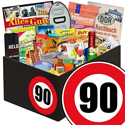 chenkset DDR | 24er Geschenk Set DDR