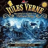 Jules Verne - Die neuen Abenteuer des Phileas Fogg: Folge 02: Der Schatz von Atlantis