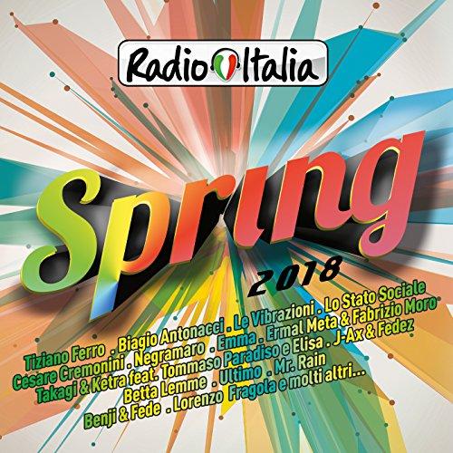 Radio Italia Spring 2018 [Expl...