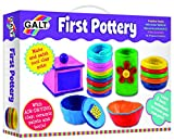 Galt Toys First Pottery - Multi-coloured