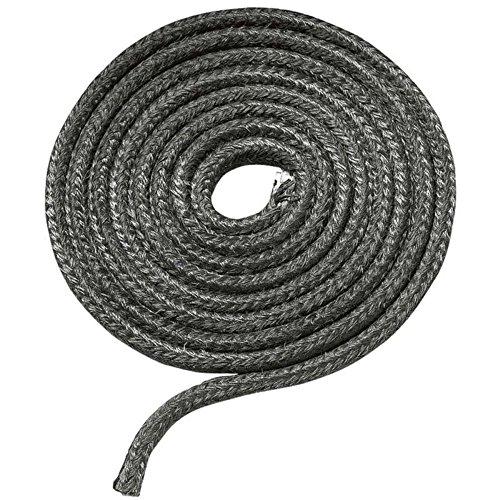 Tresse Ø 8 mm pour insert de cheminee