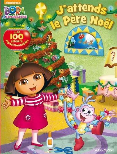 J'ATTENDS LE PERE NOEL