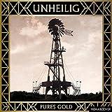 Anklicken zum Vergrößeren: Unheilig - Best Of Vol. 2 – Rares Gold (Limited 2CD) (Audio CD)
