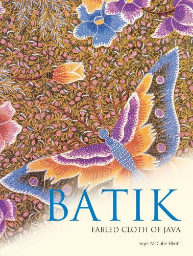 Batik: Fabled Cloth of Java ()