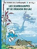 """Afficher """"Les schtroumpfs n° 36<br /> Les schtroumpfs et le Dragon du lac"""""""