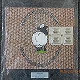 8 x Moth Proof Sweater Storage Bags UK made (w/Acana Moth Killer Sachets)