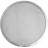 Fackelmann 21692 - Base rejilla para pizza y descongelar, 30 cm