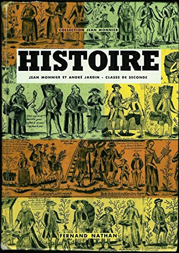 Histoire 1789-1848. Classe de 2nde
