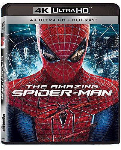 Amazing-Spider-Man-4K-Ultra-HD-Blu-Ray-Region-Free-Import