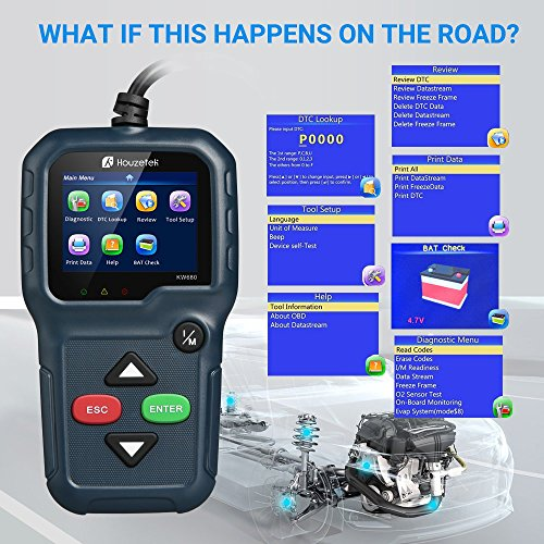 Zoom IMG-2 houzetek obd ii car diagnostic