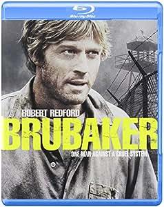Brubaker [Blu-ray] [1980] [US Import]